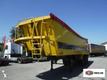 Stas 50m3 semi-trailer