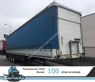used Lecitrailer other semi-trailers