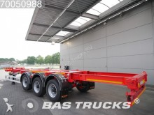 new n/a container semi-trailer