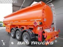 new OKT tanker semi-trailer