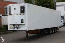 used Schmitz Cargobull mono temperature refrigerated semi-trailer