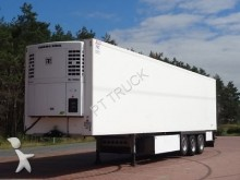 used Trailor refrigerated semi-trailer