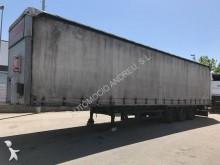 Schmitz Cargobull SKI semi-trailer