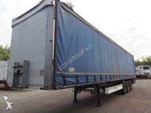 Pezzaioli SCT63U BUCA COILS semi-trailer