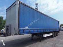 Pezzaioli SCT63 U COILS semi-trailer