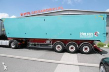 Feber ALUMINUM TIPPER FEBER INTER CARS NW 63 67 m3 semi-trailer