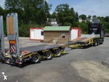 Faymonville maxtrailer 110 DIRECTIONNEL+ EXTENSIBLE semi-trailer
