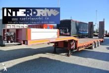 Nooteboom OSD semirimorchio carrellone allungabile usato semi-trailer