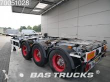 Van Hool 3B2005 semi-trailer