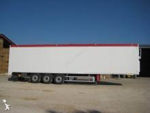 Trouillet SOCARI semi-trailer