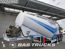 new tanker semi-trailer