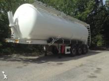 used Benalu powder tanker semi-trailer
