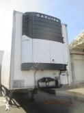 used Lecitrailer mono temperature refrigerated semi-trailer