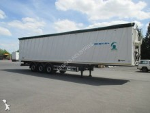 Legras ACIER semi-trailer