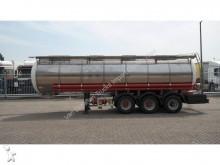 used Gofa tanker semi-trailer