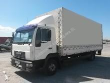 MAN 10.185 LLC semi-trailer