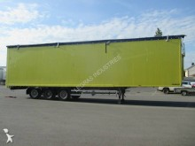 Serrus semi-trailer