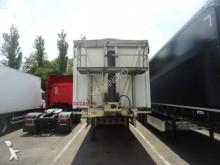 Menci CARR2 SL 105 R semi-trailer