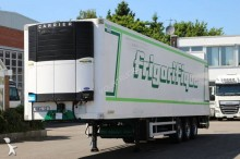 Lamberet Lamberet Carrier Vector 1800 MT Bi-Multi-Temp./Eléctrico/Plat semi-trailer
