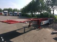 Pacton 3142 C-S semi-trailer