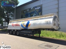 OMT Fuel 40560 Liter, 9 Compartments, Disc brakes semi-trailer