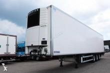 Frappa Carrier Vector 1850Mt 2,65m Multi-temperature semi-trailer