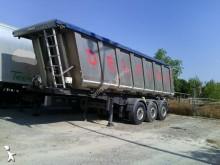 TecnoKar Trailers Delfino T3SPRP850 semi-trailer