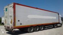 used Bartoletti moving floor semi-trailer