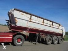 Kaiser ROBUSTE semi-trailer