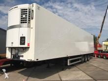 used Vogelzang refrigerated semi-trailer