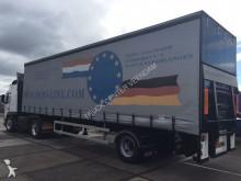 Fruehauf ONCRK 22 110 A semi-trailer