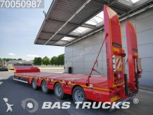 new n/a heavy equipment transport semi-trailer