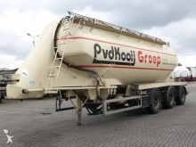 Feldbinder ANIMAL FOOD NEW PUMP NEW HYDRO PUMP semi-trailer