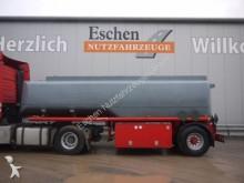 used tanker semi-trailer