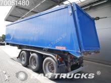 Langendorf 33m3 SKA 24/29 semi-trailer