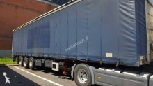 Montenegro 3150 semi-trailer