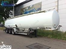 used Trailor tanker semi-trailer