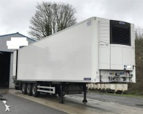 Lamberet SEMI FRIGORIFIQUE - MONO TEMP semi-trailer