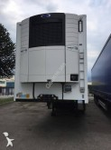 new mono temperature refrigerated semi-trailer