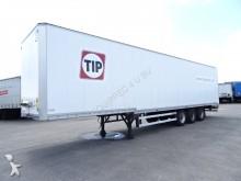 Talson Kleiderkoffer / Garmentvan / Confectietrailer, B semi-trailer