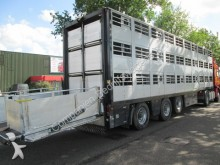 Jumbo DO 270 S 2 semi-trailer