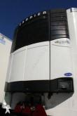 used Carrier multi temperature refrigerated semi-trailer