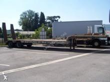 Robuste Kaiser S3802F 1C semi-trailer