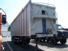Benalu BulkLiner C34CSB02 semi-trailer