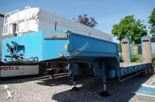 Robuste Kaiser semi-trailer