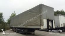 Schwarzmüller Curtainsider Standard semi-trailer