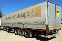 used sliding tarp system tarp semi-trailer