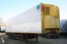 used Zorzi refrigerated semi-trailer