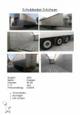 Knapen kocF 200 semi-trailer