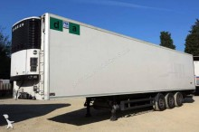 used Carmosino refrigerated semi-trailer